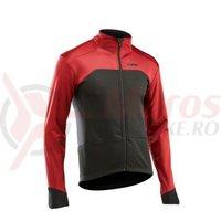 Jacheta Northwave Reload SP iarna rosu/negru