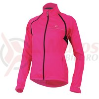 Jacheta Pearl Izumi Elite barrier convertible ladies ride berry