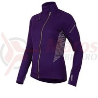 Jacheta Pearl Izumi flash femei run blackberry