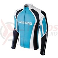 Jacheta Shimano Performance unisex team