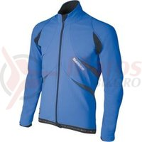 Jacheta Shimano Premium windflex gold olympian blue/black