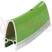 Janta aluminiu SXT 28″/622-40 mm 32H verde