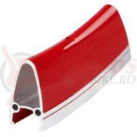 Janta dubla aluminiu rosie 700/40mm 32h SXT