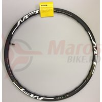 Janta Shimano WH-MT65 24h Clincher/Tubeless Anodized