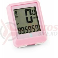 Kilometraj Le Grand C11 wireless pink