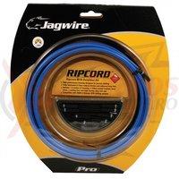 Kit bowden frana  MTB Jagwire Ripcord Pro diam. 5mm albastru 3000mm