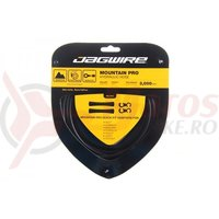 Kit conducta hidraulica Jagwire Mountain Pro (HBK400) Kevlar neagra 3000mm