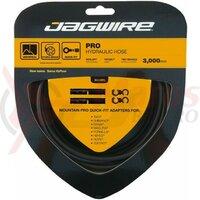 Kit conducta hidraulica Jagwire Mountain Pro (HBK416) Kevlar, neagru mat, 3000mm