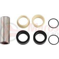 Kit Fox montaj suspensie spate 5 piese SS 10 mm mounting width 1.570 REF 214-11-004