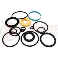 Kit Fox RC4/RC2 Seal Set