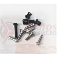 Kit suruburi Sram 07 X9 RD Composite Cage Screw/Bolt
