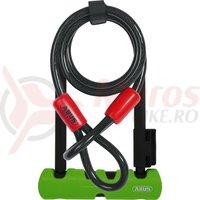 Lacat Abus Ultra Mini 410/150HB 180SH 34+Cobra 10/120