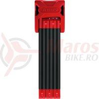 Lacat bicicleta Abus Bordo 6000/90 rosu SH
