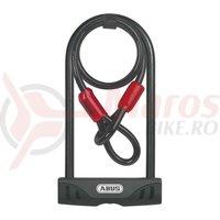 Lacat bicicleta Abus Facilo 32/150HB230+USH+Cobra 10/140
