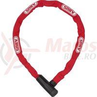 Lacat bicicleta Abus Steel-O-Chain 5805/75 rosu