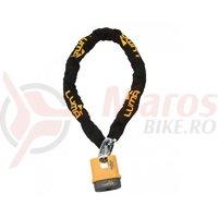 Lacat Luma Enduro 48 Chain 170 cm portocaliu C2