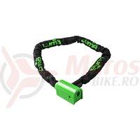Lacat Luma Enduro 5 Chain 75 cm verde C20