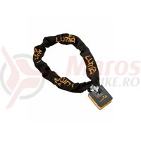 Lacat Luma Escudo 38 Chain 120 portocaliu C2