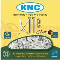 Lant KMC X11E 11v e-bike 1/2 x 11/128 118L