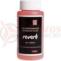 Lichid hidraulica Rock Shox pentru Reverb 120 ml