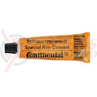Lipici baieu Continental pentru jante aluminiu 25 g.