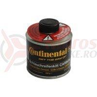 Lipici baieu Continental  pentru jante carbon 200 g.