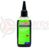 Lubrifiant cu teflon TF2 Performance 100ml Weldtite