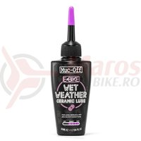Lubrifiant Muc-Off Ebike Wet Lube 50 ml