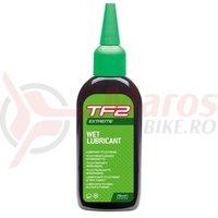 Lubrifiant Weldtite TF2 Extreme Wet 75 ml