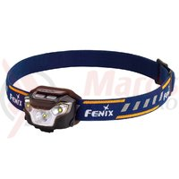 Lumina Fenix Light Headlight HL26R Led 450 lumeni neagra