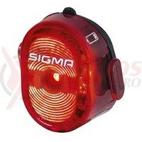 Lumina spate Sigma Nugget Flash II