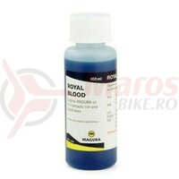 Magura Royal Blood ulei mineral 100 ml FR/NL
