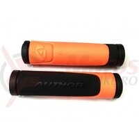 Mansoane  AUTHOR AGR R600 D3 - Orange-Neon/Negru
