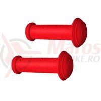 Mansoane Junior SXT 115 mm rosu
