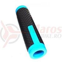 Mansoane Propalm PRO-D3003 125mm negru cu albastru
