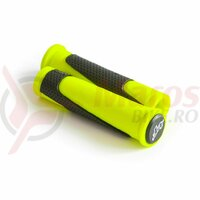 Manson BikeForce 130mm lime-black