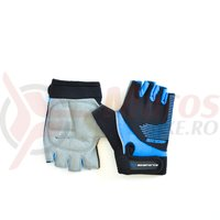 Manusi BikeForce Kid Stripy blue/black