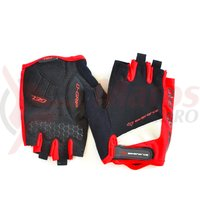 Manusi BikeForce Luminite red/black