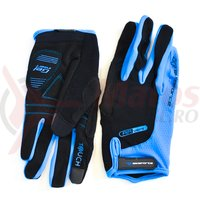 Manusi BikeForce Trail blue/black