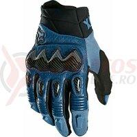 Manusi Bomber Glove [Blu Stl]