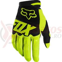 Manusi Dirtpaw Glove - Race yellow