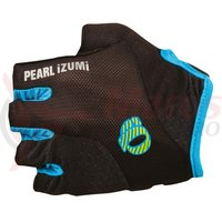 Manusi elite gel men essentials ride Pearl Izumi electric blue