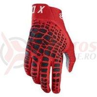 Manusi Fox 360 Grav Glove red