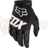 Manusi Fox Dirtpaw Glove black