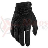 Manusi Fox Dirtpaw Glove black/black