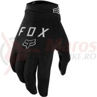 Manusi Fox Ranger glove black