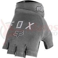 Manusi Fox Ranger Glove gel short gry vin