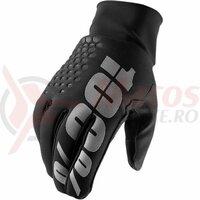 Manusi Hydromatic Waterproof Glove Black