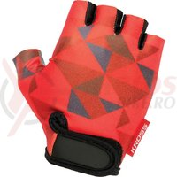 Manusi Kross Buzz Red/Grey