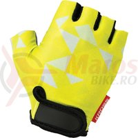 Manusi Kross Buzz yellow